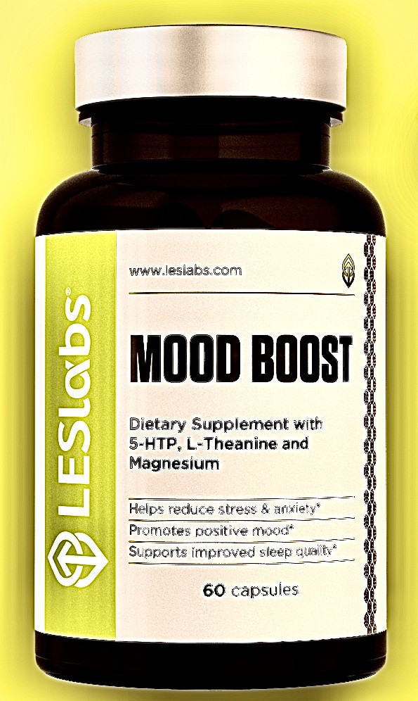 Mood boost review