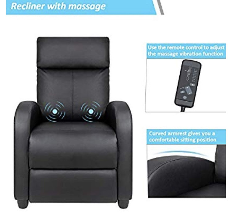 Massage chair recommendations